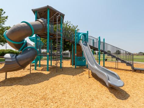 Cesar Chavez Park