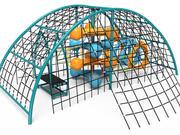Miracle Recreation Phyzics New Moon - 3D Model