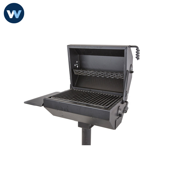 Wabash Outdoor Covered Grill