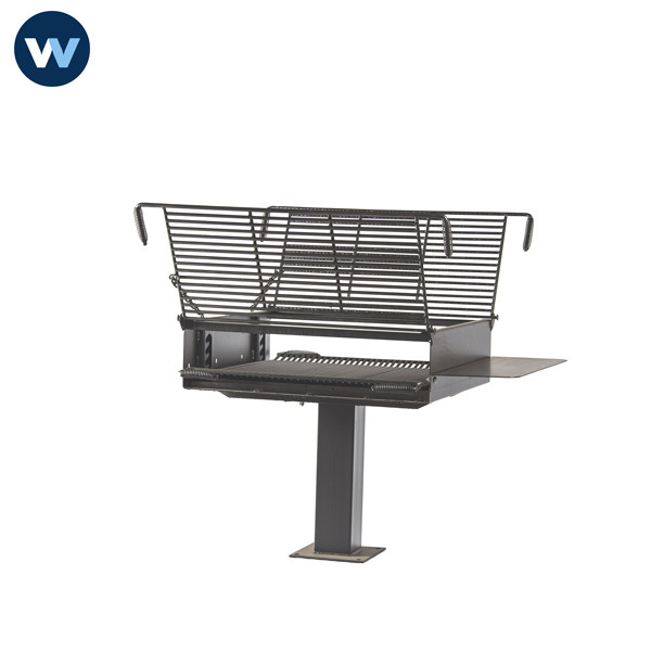 Wabash Large Group Grill