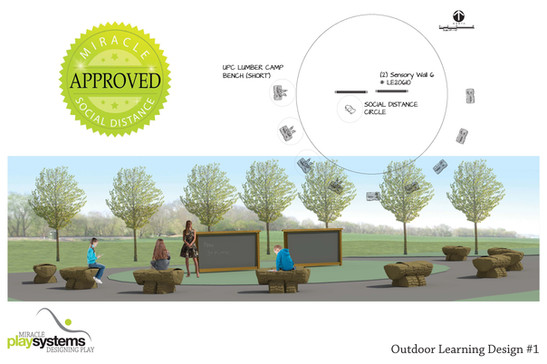 Outdoor Learning Design #1