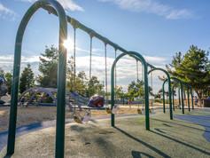 Magic Mountain Playground