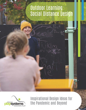 Outdoor Learning Pamphlet