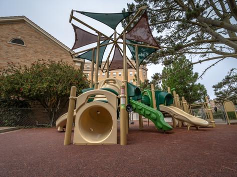 Lone Mountain Childrens Center