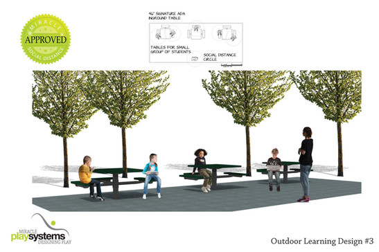 Outdoor Learning Design #3