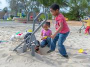 Sand Play X-Cavator