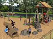 Preschool Treehouse Custom