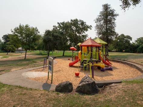 American Legion Park