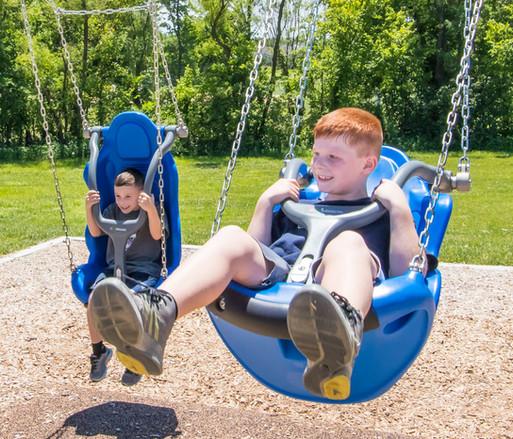Theraputic Swing