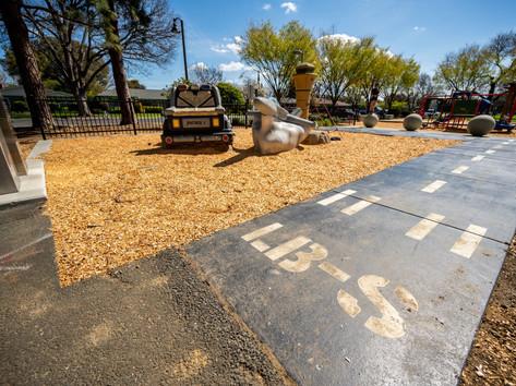 Lee Bell Park
