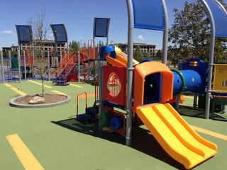 Paddock Park