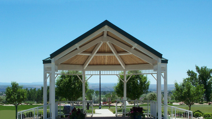 Superior Shelter - Cambria Series