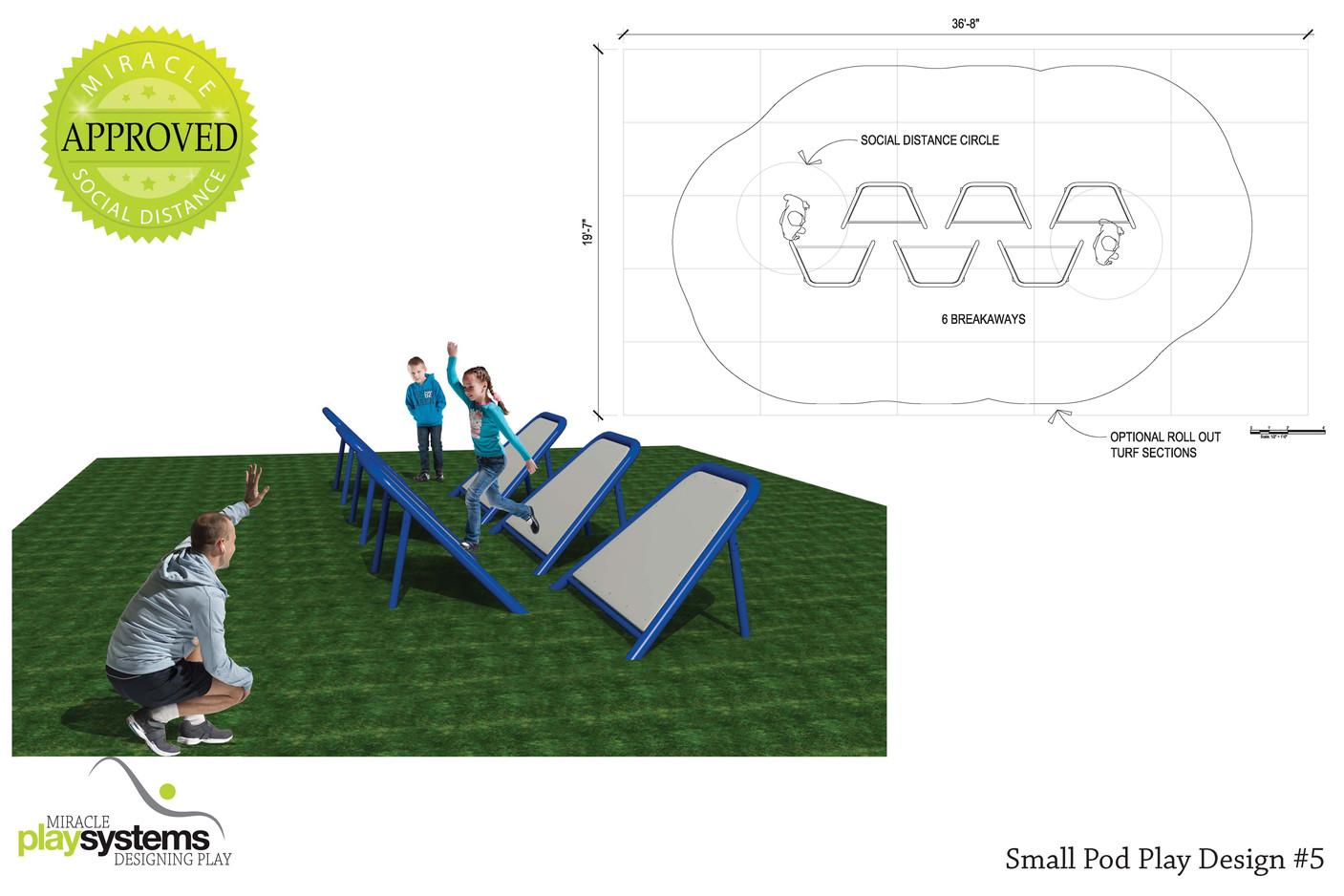 Small Pod Play Design #5