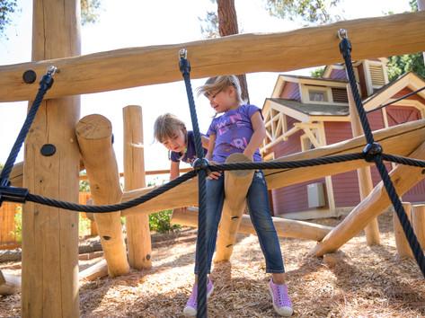 Childrens Center of Stanford Community