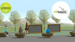 Outdoor Learning and Social Distance Design - Inspirational Design Ideas for the Pandemic and Beyond