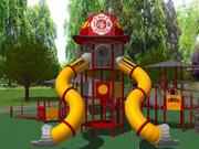 Fire House Theme