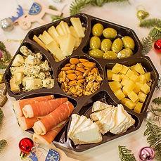Сырные подарки, сырные тарелки в Томске