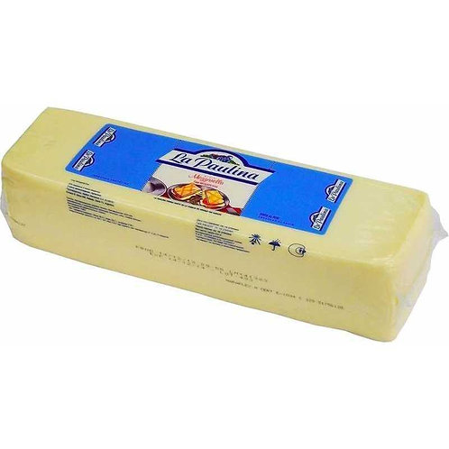 Моцарелла сыр La-Paulina 45% Аргентина 1кг