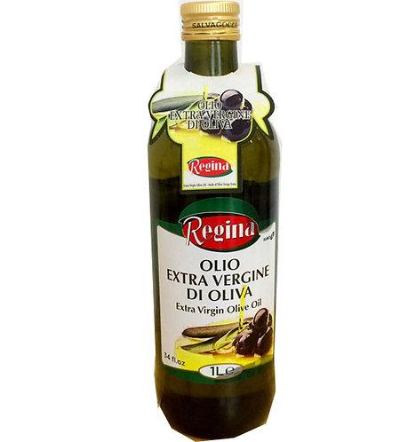 """Оливковое масло """"Regina"""" EXTRA VIRGIN, 1 л"""