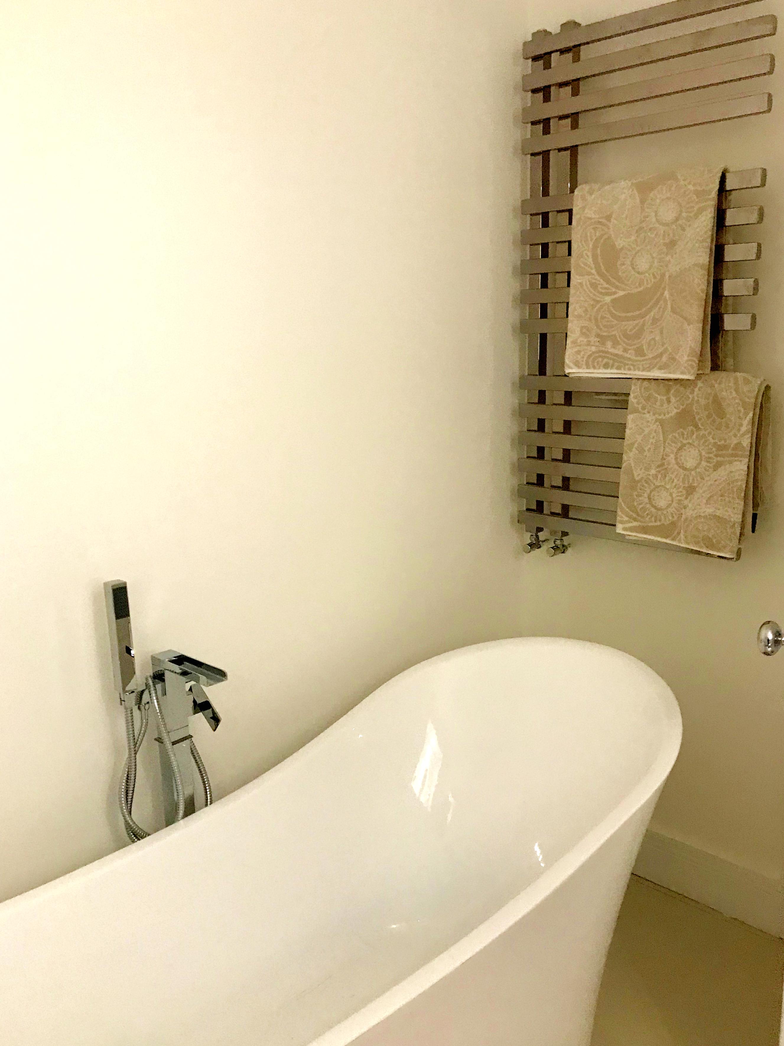 Full Bathroom Refurbishmen