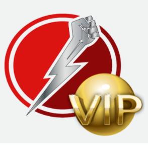 VIP Appreciation Week!