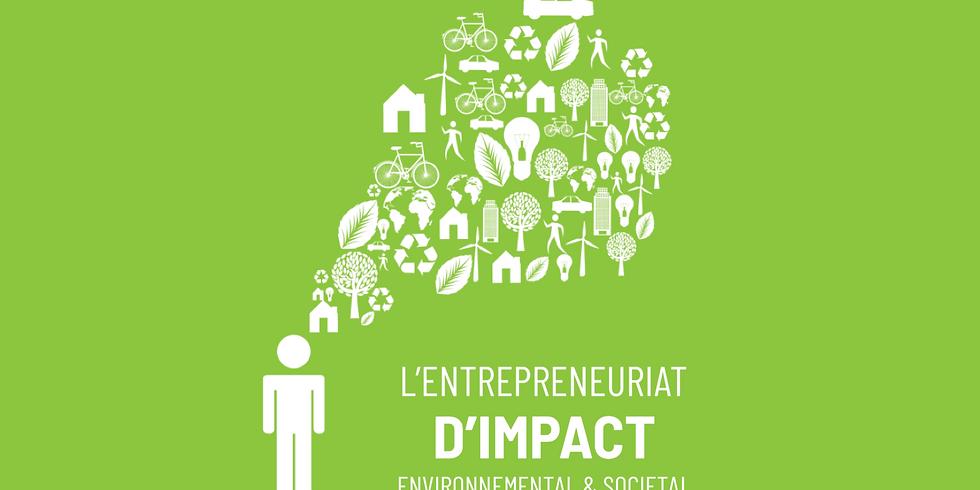 """Impact Hub Neuchâtel - Soirées """"Passer à l'action!"""""""