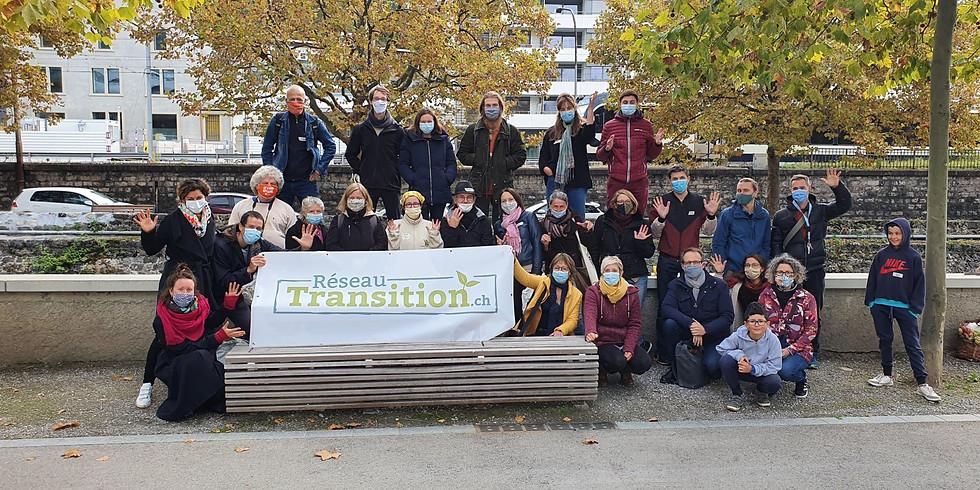Réseau Transition - Journée de la Transition 2021