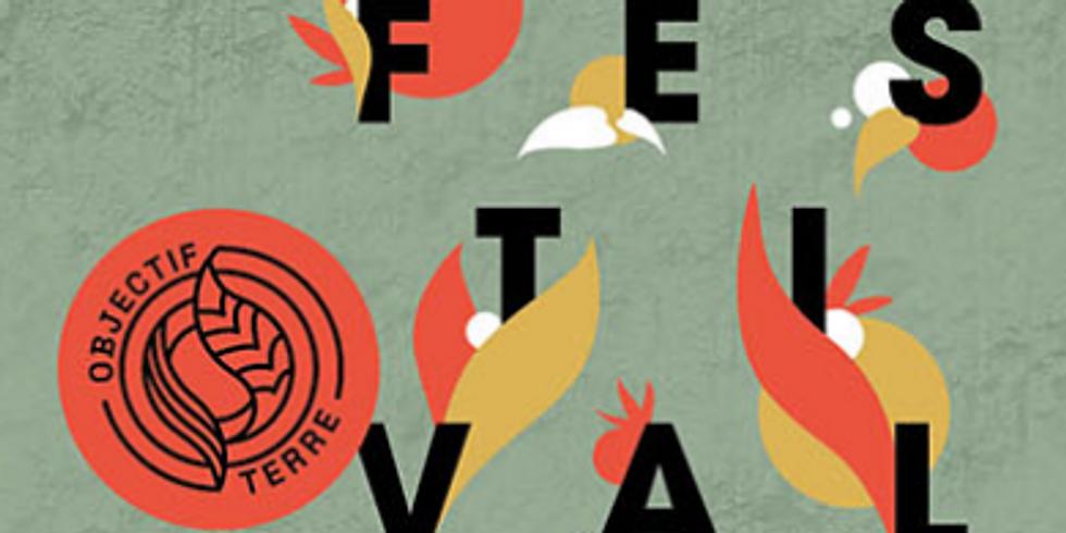 Objectif Terre - Festival