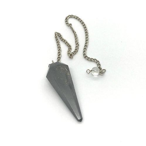 Pendulum Pyrite