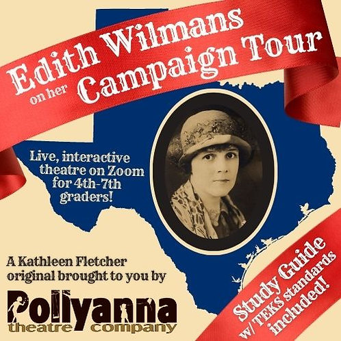 Edith Wilmans on her Campaign Tour