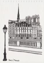 Paris, FR. 2012
