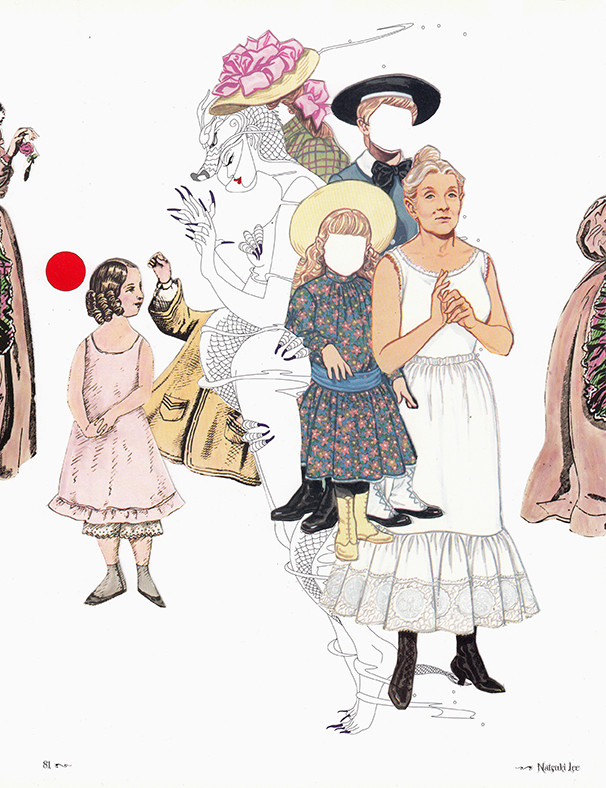 Memória #03 (ou Gerações), 2015