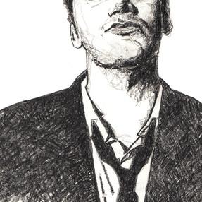Quentin Tarantino #02, 2014