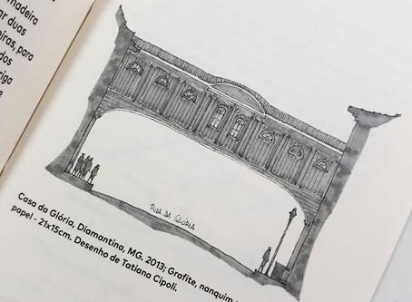 Escola itinerante: Minas Gerais, Ed. Escola da Cidade, 2019
