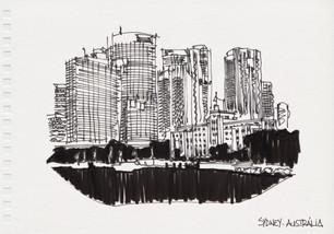 Sydney, AU. 2011