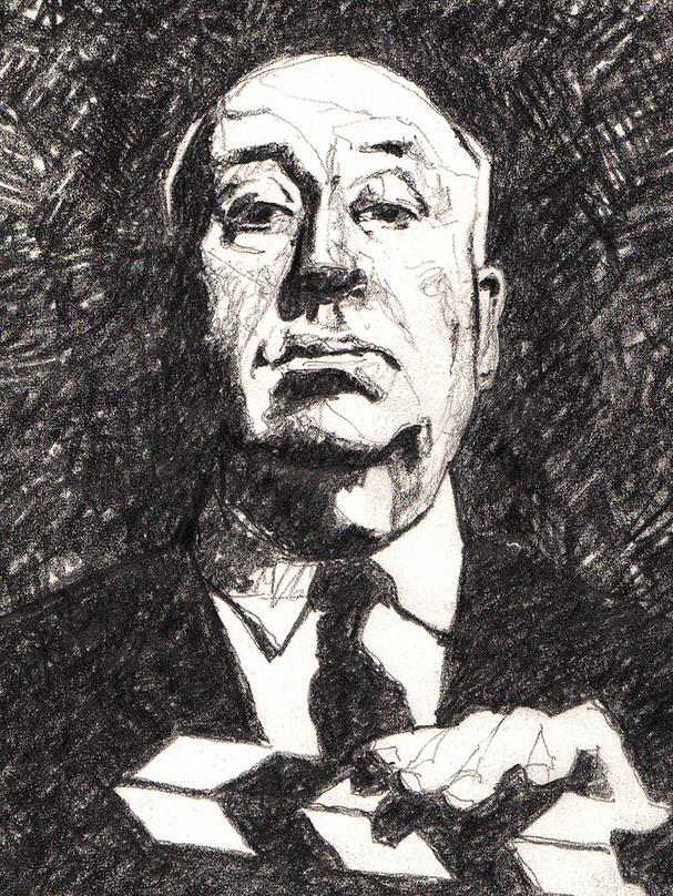Alfred Hitchcock, 2014