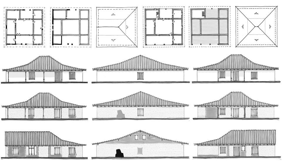 Casa do Sertanista - SP, 2008