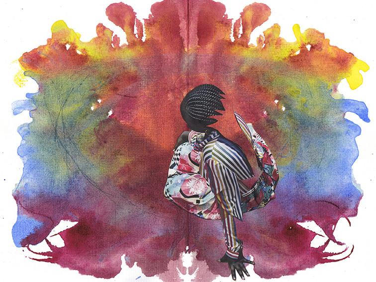Cores e sombras #05, 2015