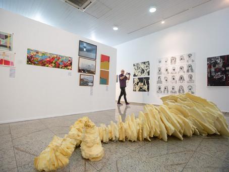 25ª Salão de Artes Plásticas da Praia Grande, 2018