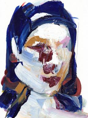 Desfigurado #09, 2016