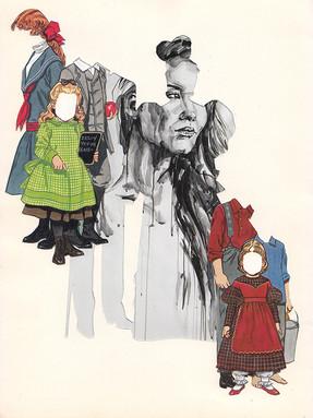 Resquício #06 (ou Orfanato), 2016