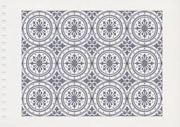 Azulejos da Pampulha, Belo Horizonte, MG. 2001