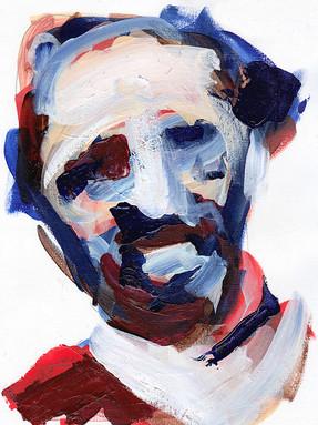 Desfigurado #12, 2016