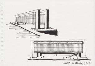 Museu de Arte de São Paulo (MASP), São Paulo, SP. 2006
