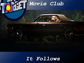 Episode 32: It Follows