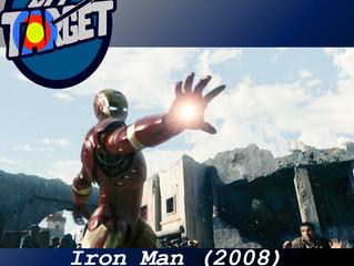 Mini Episode 10: Iron Man (2008)