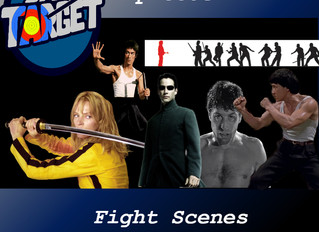 Episode 22: Fight Scenes