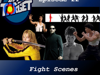 Episode 22: Fight Scenes