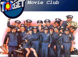 Episode 24: Police Academy Movie Club