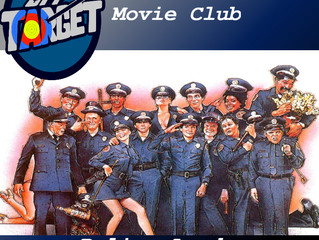 Episode 24: Police Academy Movie Club